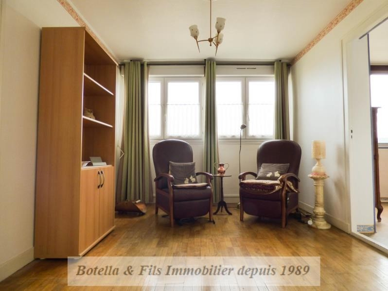 Sale apartment Bagnols sur ceze 84 000€ - Picture 9