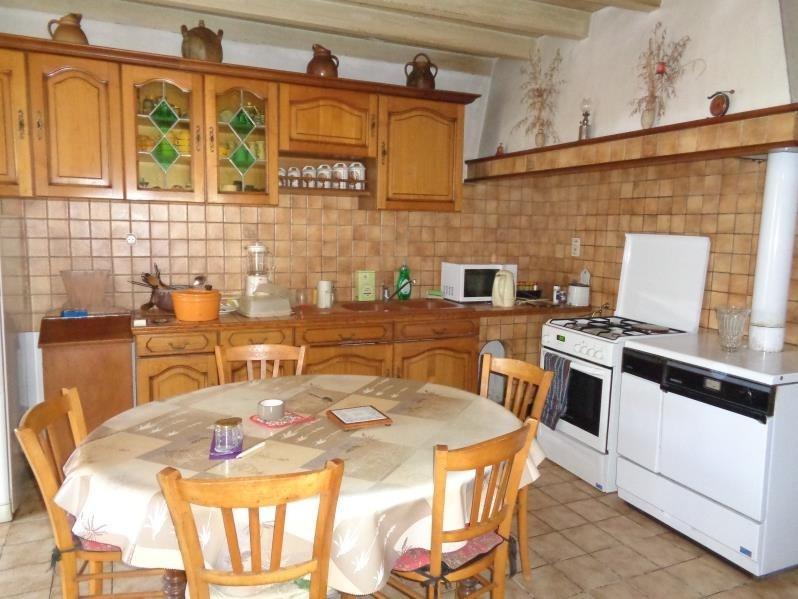 Vente maison / villa Beaussais 122800€ - Photo 4