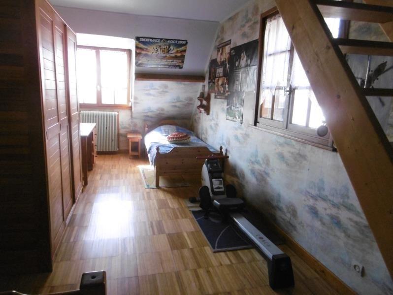 Vente maison / villa Oisy le verger 212600€ - Photo 5