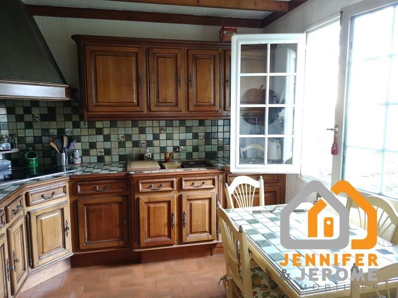 Sale house / villa Argenteuil 405000€ - Picture 3