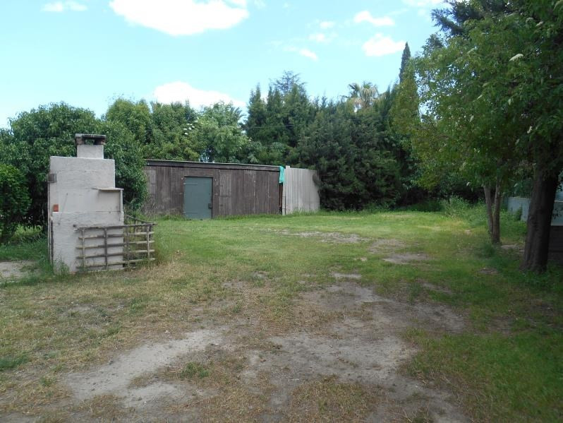 Vente terrain Ceret 130 000€ - Photo 1