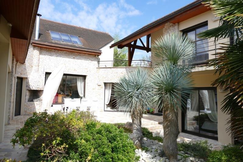 Deluxe sale house / villa Verrieres le buisson 2890000€ - Picture 1