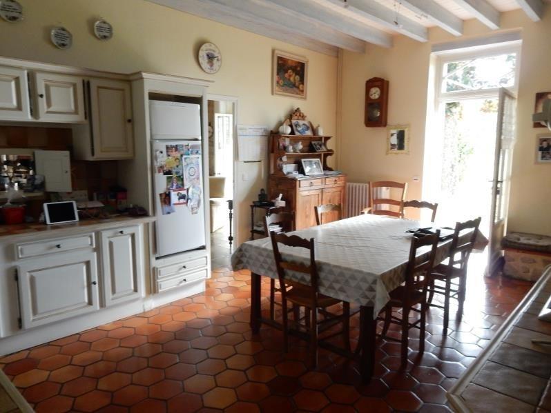 Vendita casa Langon 332400€ - Fotografia 3