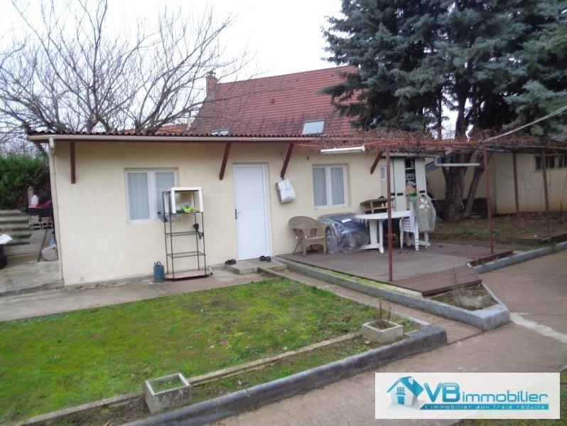Location maison / villa Savigny sur orge 1080€ CC - Photo 4