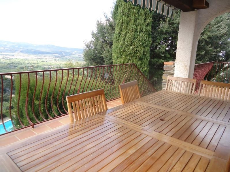 Sale house / villa Ceret 453 000€ - Picture 6