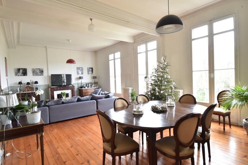 Deluxe sale apartment Bordeaux 860000€ - Picture 5