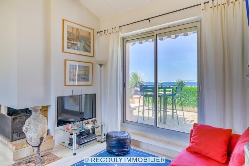 Vente de prestige appartement Marseille 8ème 895000€ - Photo 10