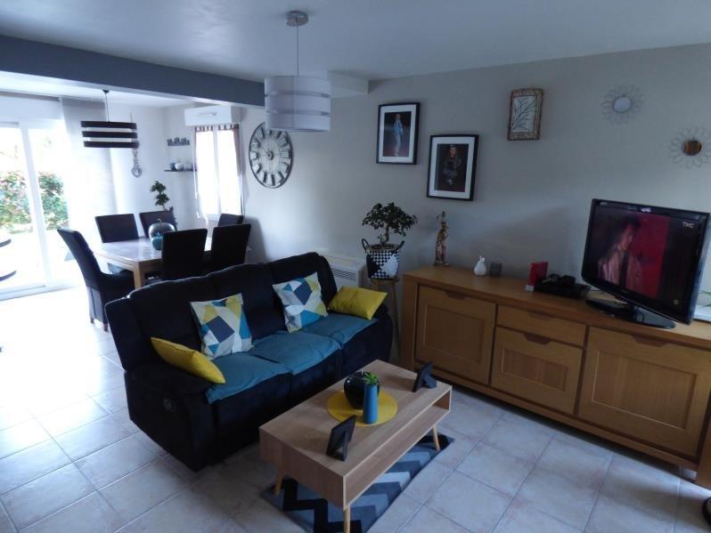 Sale house / villa Louargat 154900€ - Picture 3