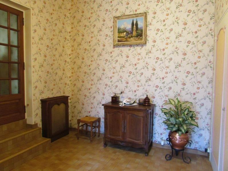 Sale house / villa St remy la vanne 210000€ - Picture 5
