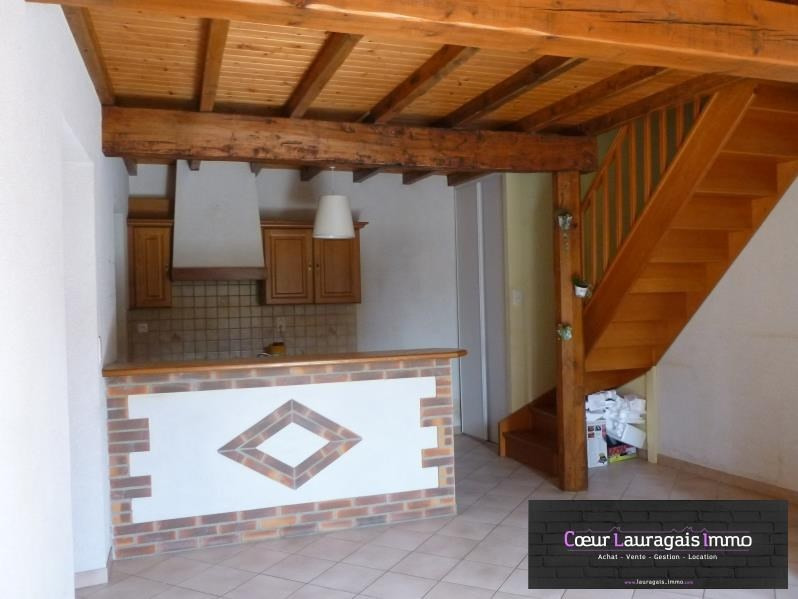 Location maison / villa Lanta 600€ CC - Photo 2