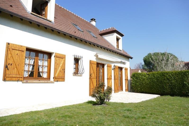 Vente maison / villa Verrieres le buisson 950000€ - Photo 1