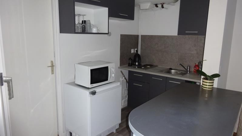 Sale apartment Colombes 263500€ - Picture 3