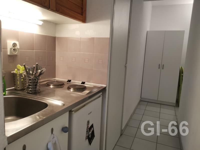 Sale apartment Perpignan 40000€ - Picture 2