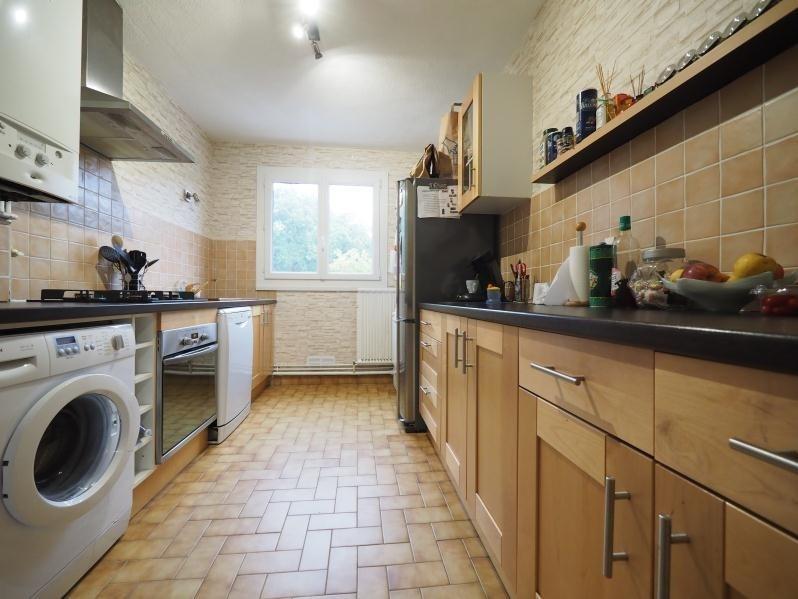 Sale apartment Bois d'arcy 190000€ - Picture 3