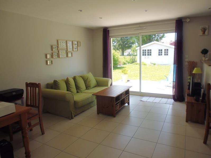 Venta  casa Mignaloux beauvoir 345000€ - Fotografía 9