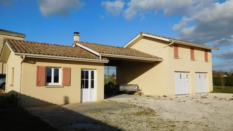 Sale house / villa St andre de cubzac 398000€ - Picture 7