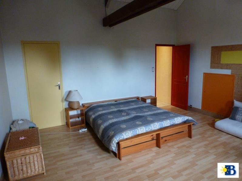 Vente maison / villa Chatellerault 233200€ - Photo 14