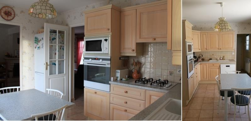 Sale house / villa Vendôme 205000€ - Picture 5