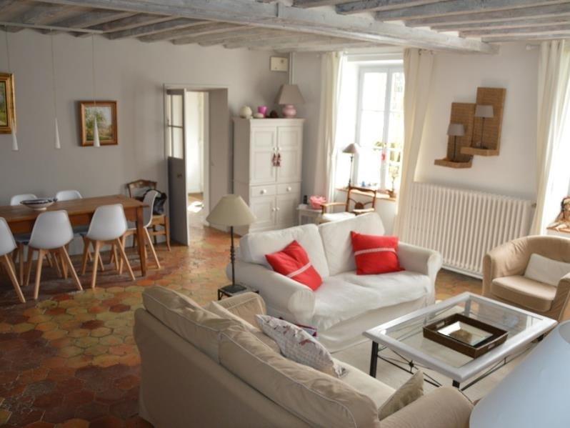 Deluxe sale house / villa Orgerus 525000€ - Picture 3