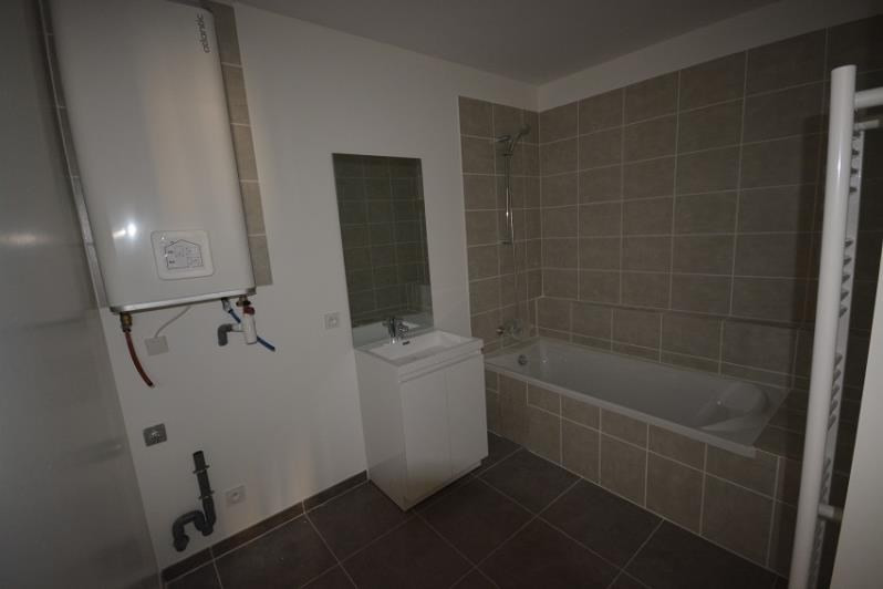 Vente appartement Bourgoin jallieu 139 900€ - Photo 4