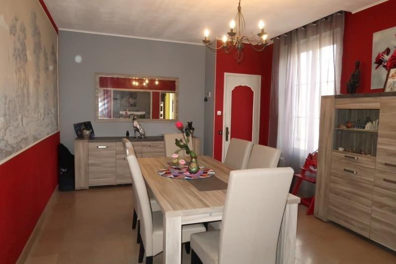 Verkoop  huis Nogent le roi 430000€ - Foto 5