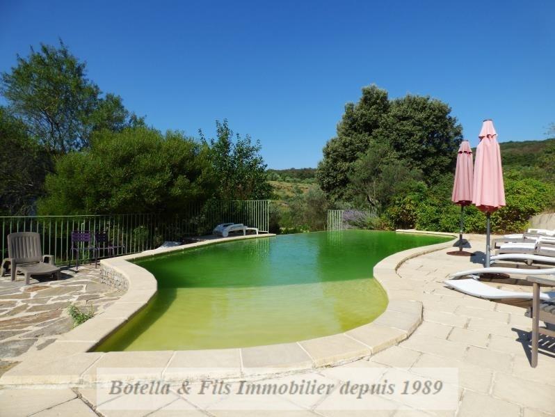 Verkoop van prestige  huis Uzes 2940000€ - Foto 4