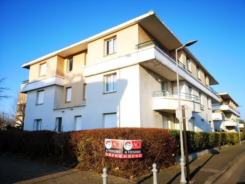 Vente appartement St ouen l aumone 164900€ - Photo 1
