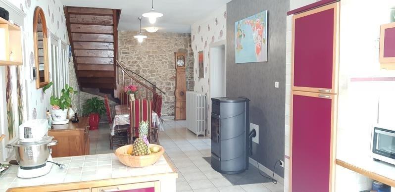 Vente maison / villa Thoirette 325000€ - Photo 5