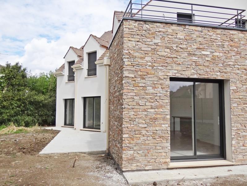 Location maison / villa Orgeval 3200€ CC - Photo 2