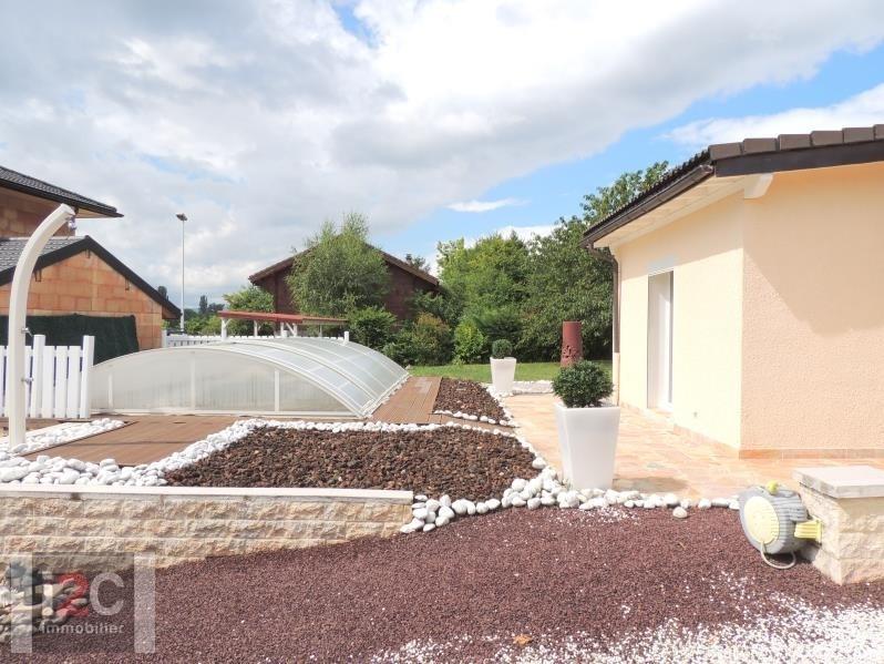 Venta  casa Thoiry 650000€ - Fotografía 9