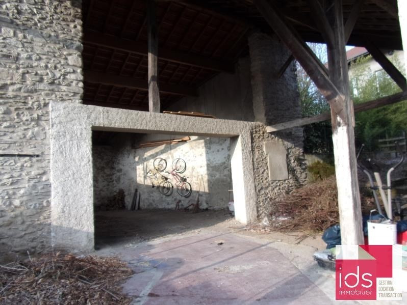 Vente maison / villa Arvillard 220 000€ - Photo 5