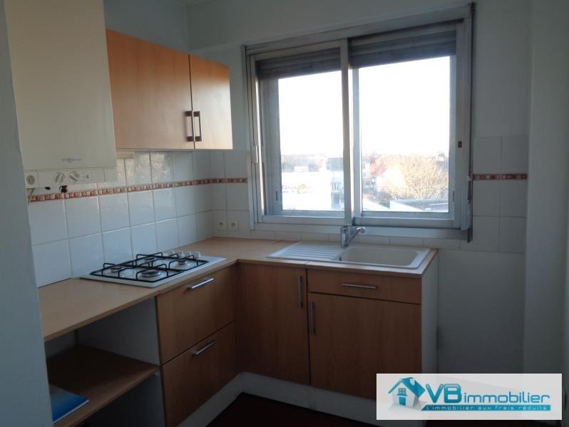 Rental apartment Savigny sur orge 584€ CC - Picture 2