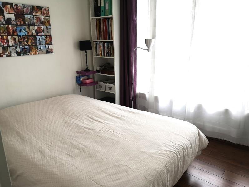 Vente appartement Châtillon 346000€ - Photo 3