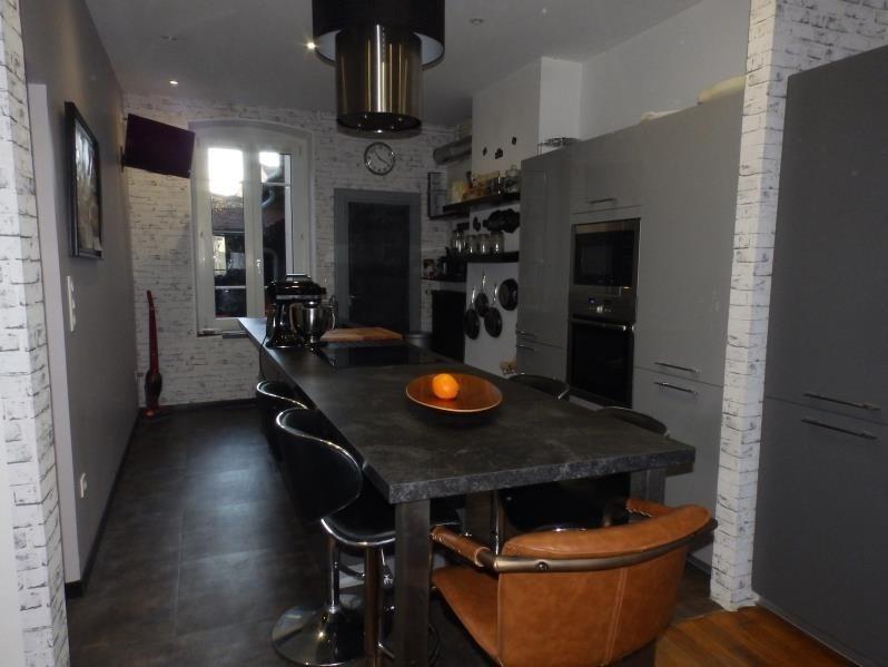 Venta  casa Moulins 339000€ - Fotografía 4