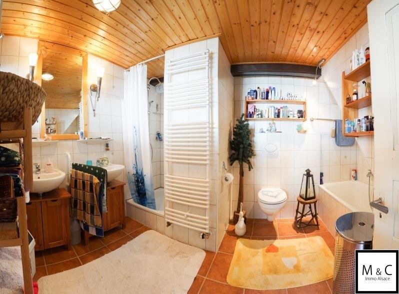 Vente maison / villa Lauterbourg 232000€ - Photo 8
