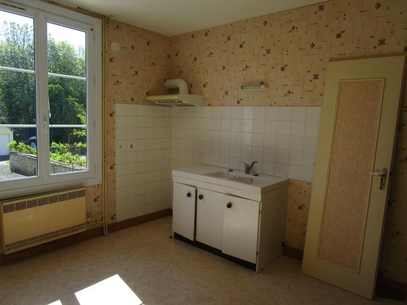 Vente maison / villa St maixent l ecole 64368€ - Photo 2