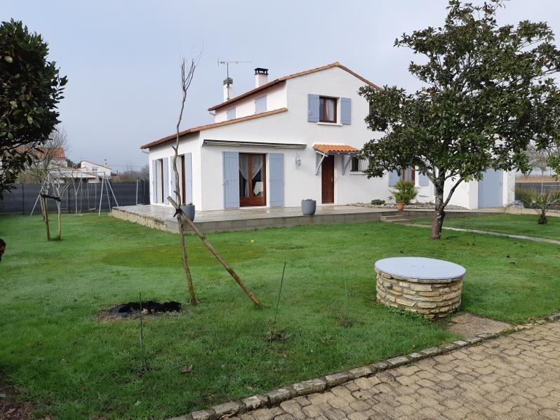 Rental house / villa Saujon 1250€ CC - Picture 1
