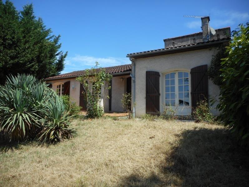 Vente maison / villa Arthes 254000€ - Photo 1