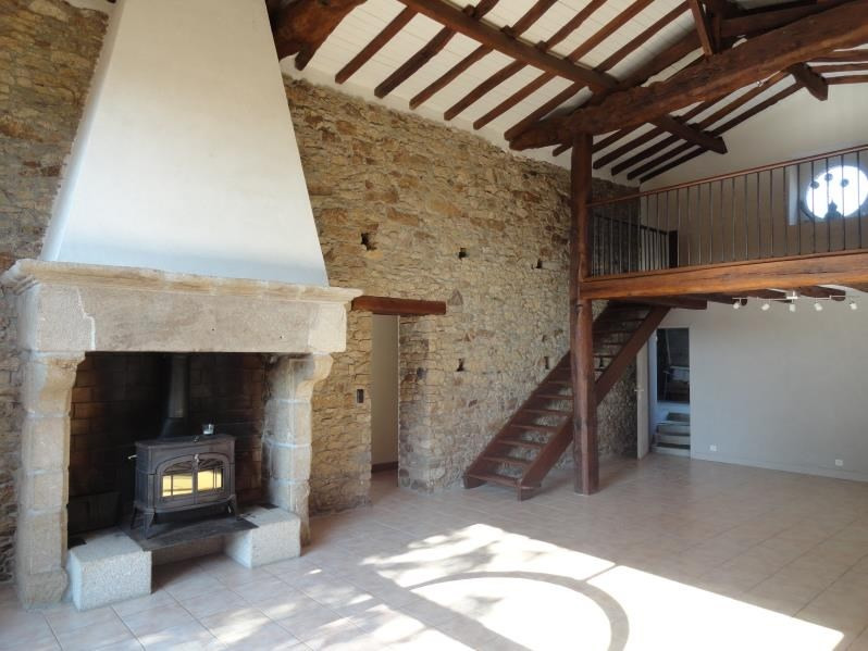 Vente maison / villa La bernardiere 269500€ - Photo 3