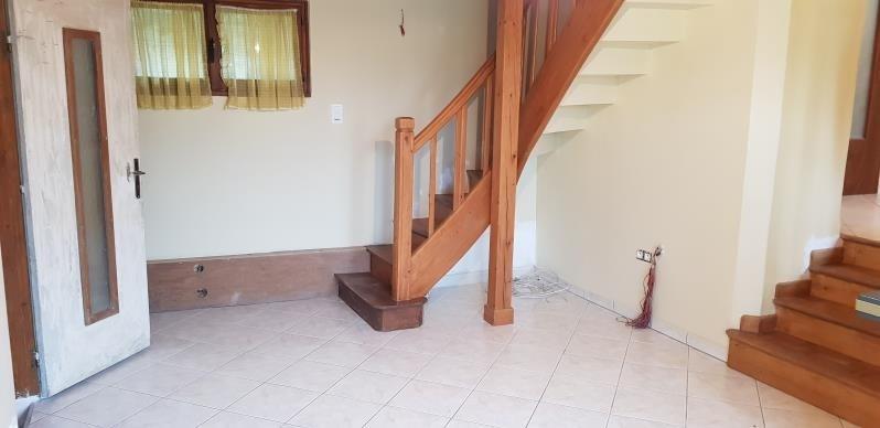 Sale house / villa Hauteville lompnes 215000€ - Picture 5