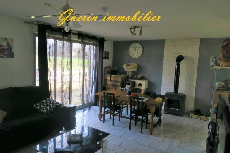 Sale house / villa Urzy 93500€ - Picture 3