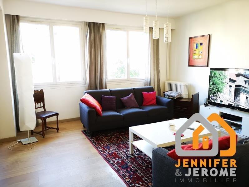 Sale house / villa Deuil la barre 425000€ - Picture 3