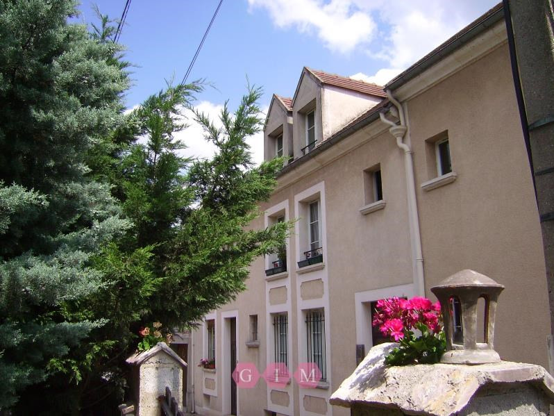 Vente appartement Andresy 112000€ - Photo 1