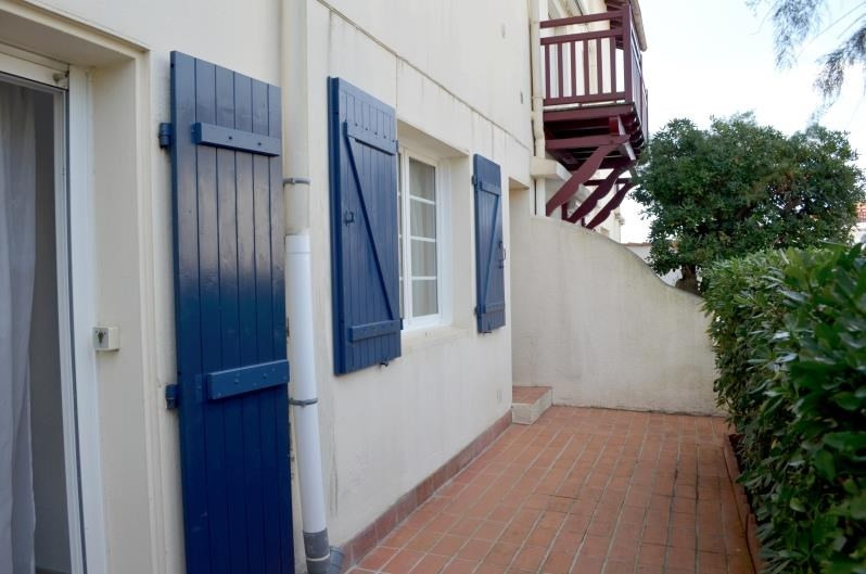 Sale apartment Bidart 356 000€ - Picture 1