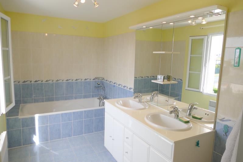 Vente maison / villa St georges de didonne 274000€ - Photo 10