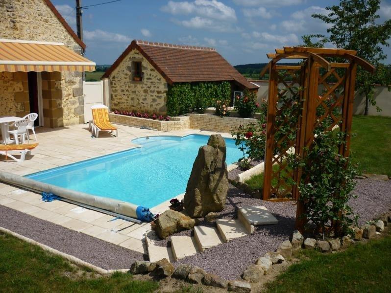 Vente maison / villa Bourbon l archambault 111300€ - Photo 5