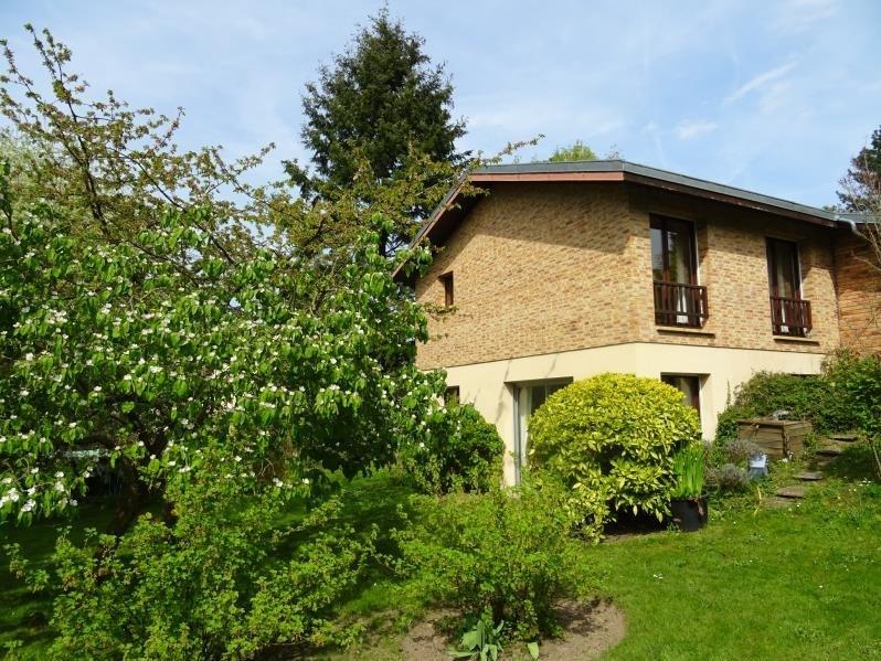 Rental house / villa Marly le roi 1300€ CC - Picture 2