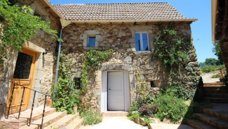 Deluxe sale house / villa Saint andré de najac 285000€ - Picture 3