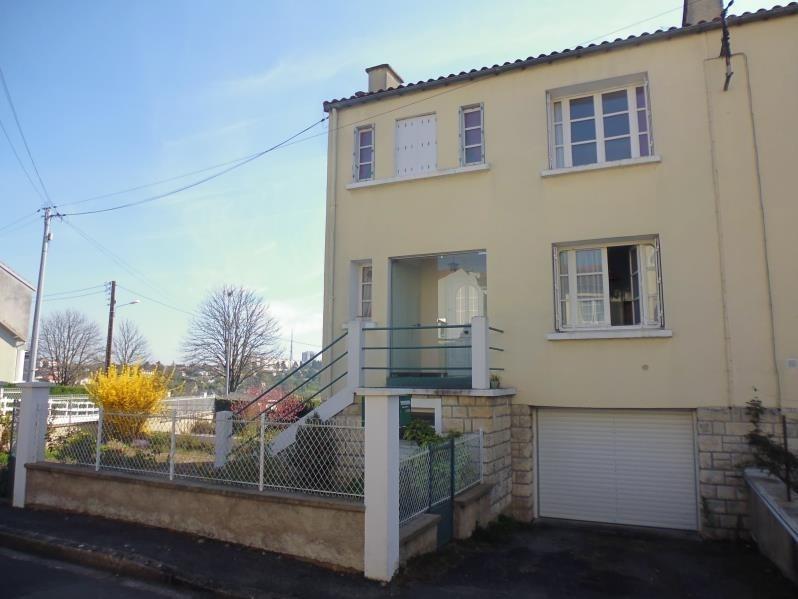 Venta  casa Poitiers 147000€ - Fotografía 1