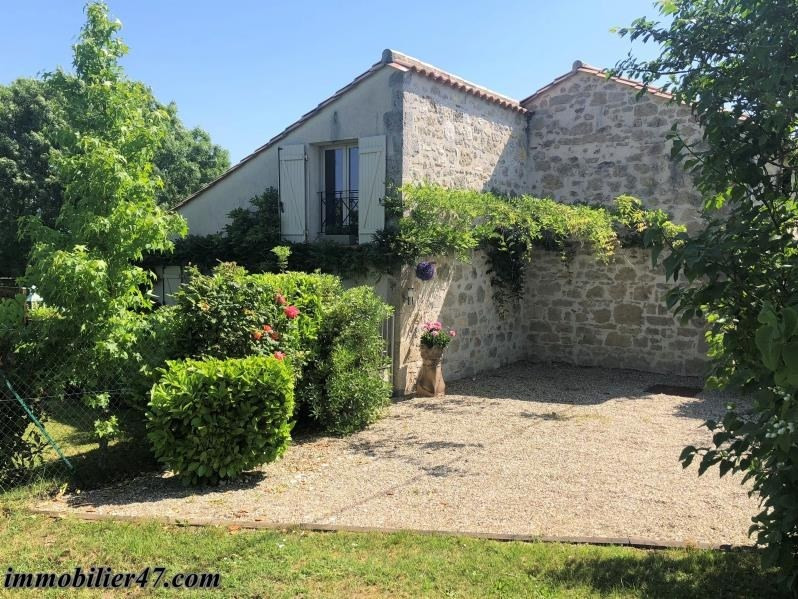 Vente maison / villa Prayssas 299000€ - Photo 14